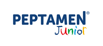 Logo PEPTAMEN® Junior