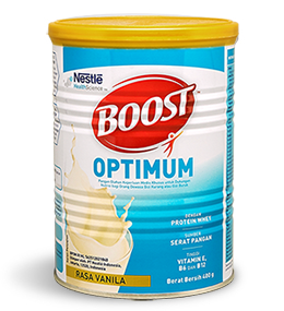 BOOST<sup>®</sup>  Optimum