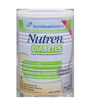 diabetes penggunaan untuk