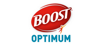 Logo Boost Optimum